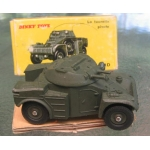 814 French Dinky AML Panhard