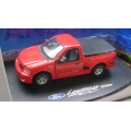 Anson Ford Lightning SVT F150 pick up truck