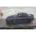 Biante V8 Commodore SSV Redline 11, Slipstream blue 1/43 No Card