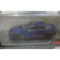Biante V8 Commodore SSV Redline 11, Slipstream blue 1/43 with box