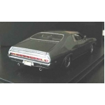 Armco Ford Landau Met Grey Street machine 1/43