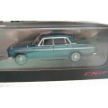 Enif Toyota Crown V8 Metallic Blue or Black 1965 1/43