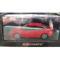Minichamps Volvo C70 Coupe, red 1/43