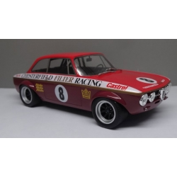 ACE Models Brian Foley Alfa GTAM Chesterfield Racing 1/18 very limited.