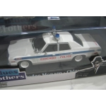 Greenlight 1975 Dodge Monaco Chicago Police Blues Bros 1/43 M/B