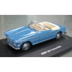 Universal Hobbies BMW 503 Cabriolet blue 1/43