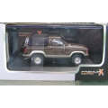 Premium X 1989 Ford Bronco 2 tone browns 1/43