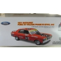 XY Falcon GT phase 3 French diecast convention 1/18