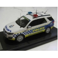 Signal 1 Ford Territory Victorian Public Order Response 2016 1/43