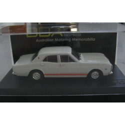 DDA Collectables XR Falcon GT Special  Avis white 1/43