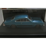 DDA Collectables 1969 HT Monaro in Metallic blue  1/43