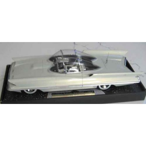 Minichamps Lincoln Futura Concept Car 1 18 M B Rare