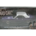 Greenlight Graveyard Carz Purple Dodge Challenger R/T 1970 1/43