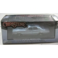 Greenlight Plymouth Fury 1977 Detectives car Christine 1/43 LTD.