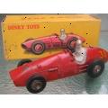 French Dinky 511 Ferrari Formula 1