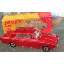Dinky Toys 130 Ford Corsair