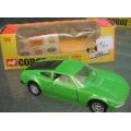 Corgi 316 Ford GT 70