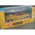 Corgi 338 Chev 350 Camaro