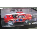 Apex Replicas Nissan GT-R GIO Gibbs/Onslow 1/43