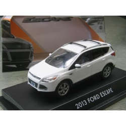 Greenlight 2013 Ford Escape SUV