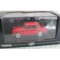 Ebbro Toyota Toyopet Corona PT20 1960 1/43