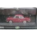 Ebbro Hino Contessa 1300 coupe 1/43