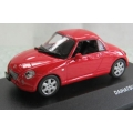 J Collection Daihatsu Copen 2004 Roadster 1/43