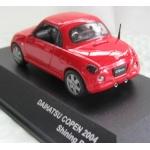 J Collection Daihatsu Copen 2004 Roadster 1/43