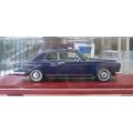 TSM Rolls Royce Corniche coupe 1972 1/43