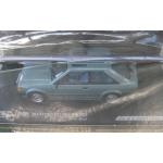 Vitesse Ford Escort mark 3 GL two door Artic Blue 1/43