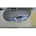 Ixo Peugeot 206 WRC Tour De Course 1999 1/43
