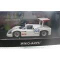 Minichamps Chapparal 2F Targa Florio  1967 1/43