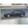 Schuco  BMW 3 series E36 compact 1/43