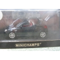 Minichamps Opel/Vauxhall/Holden Tigra Twin top 1/43