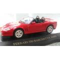 IXO Ferrari 550 Barchetta open 1/43