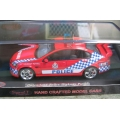 Signal 1 VE Commodore SS Queensland HWY patrol 1/43 limited hand made