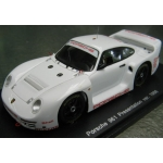 Spark Porsche 961 Presentation car 1986 white 1/43