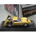 Kyosho Lamborghini Muira Super Car Collection