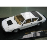 IXO Lamborghini Urraco in white, 1/43