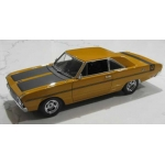 DDA VG Valiant Pacer coupe  Mustard colour 1/18 Limited