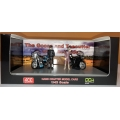 ACEDDA4 1/43 Mad Max Motor Bikes and Riders 4 piece set Limited