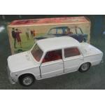 Mercury ART46 Fiat 124 sedan white
