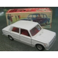 Mercury ART46 Fiat 124 sedan white