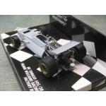 MiniChamps De Tomaso 505/38 Ford Frank Williams F1