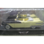 Neo 44060 1956 Pontiac Star Chief Conv.