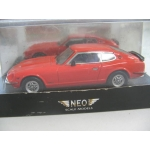 Neo Nissan 260 2+2 coupe 1/43