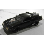 Ace Models MM3 Interceptor 2 and Villains Landau 2 car set 1/64
