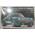 Tamiya 1/24 Porsche 934 Turbo Vailliant Sealed M/B kit