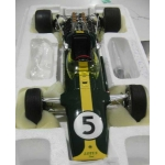 Automodello 1/12 Lotus 49 Dutch GP winner 1967 LTD.