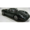 Auto Art Jaguar XJ13 1/18 Used but almost immaculate. no box! RARE!